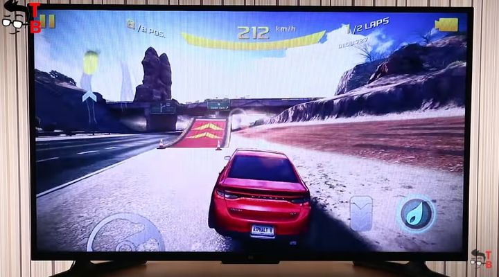 Xiaomi Mi TV 4A 43-inch Review: Cheapest Smart TV with Hi-End Features