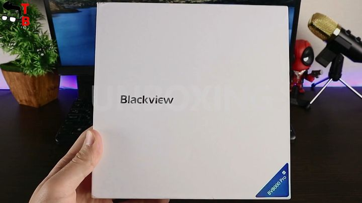 Blackview BV8000 Pro Review: IP68 rugged Phone with High Performance