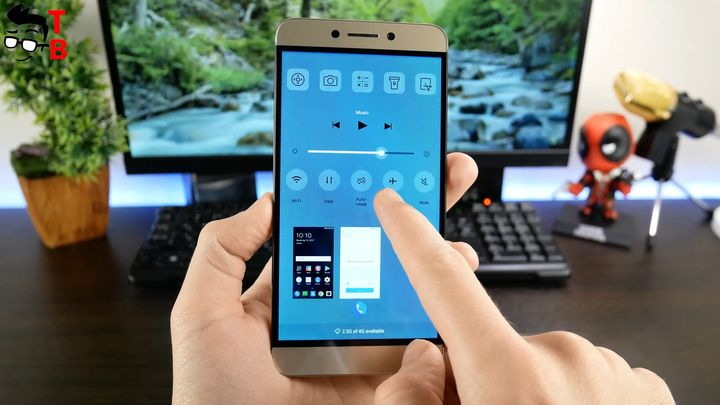 LeEco Le S3 (X626) Review: Flagship Phone with Budget Price!