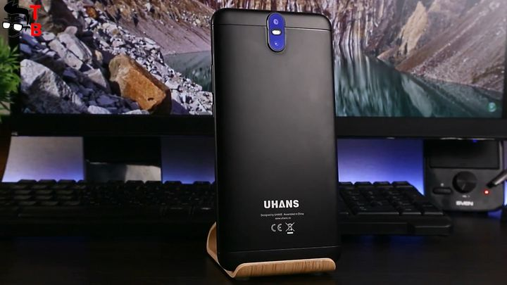 Uhans Max 2 Review - Tech Brothers