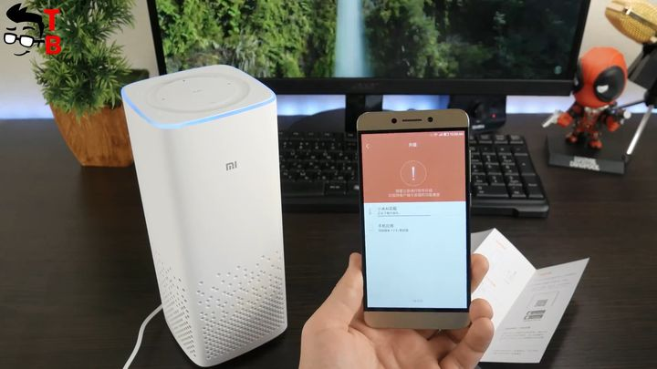 Xiaomi AI Bluetooth 4.1 Speaker - REVIEW, unboxing and TEST