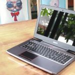 BBEN G16: Gaming Laptop with i7-7700HQ, GTX1060 6GB and 32GB RAM