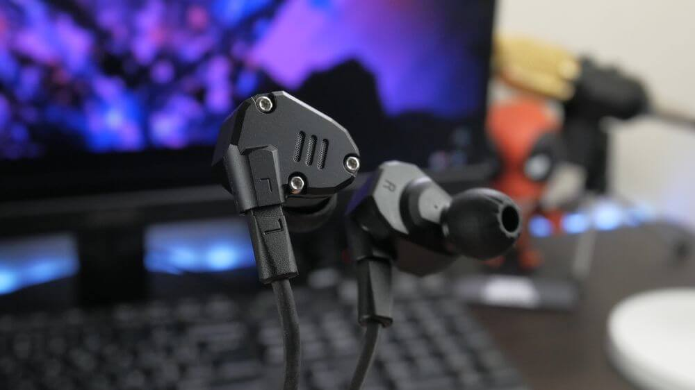 KZ ZS6 Review: Best Earphones under $30