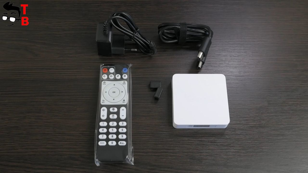beelink tv box 4 gb ram  Beelink A1 Review: Do You Need Android TV Box with 4GB RAM?