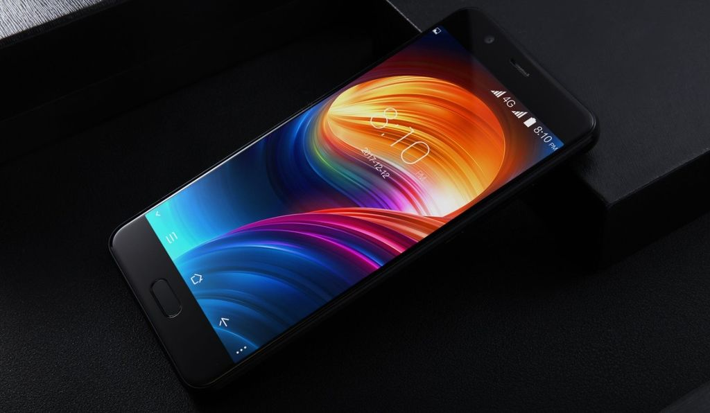 Blackview P6000: Good Phone, if You Don't Need Full Screen