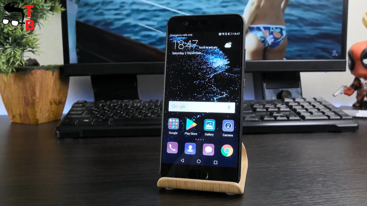 Huawei P10 REVIEW :after 10 months How Good this Phone for Late 2017?