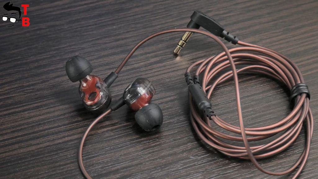 KZ ZSE Review: $5 Earphones with HiFi Music