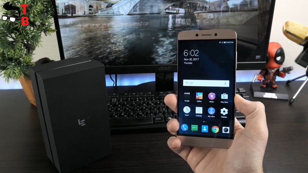 LETV LeEco 2 X520 Full REVIEW after 12 month