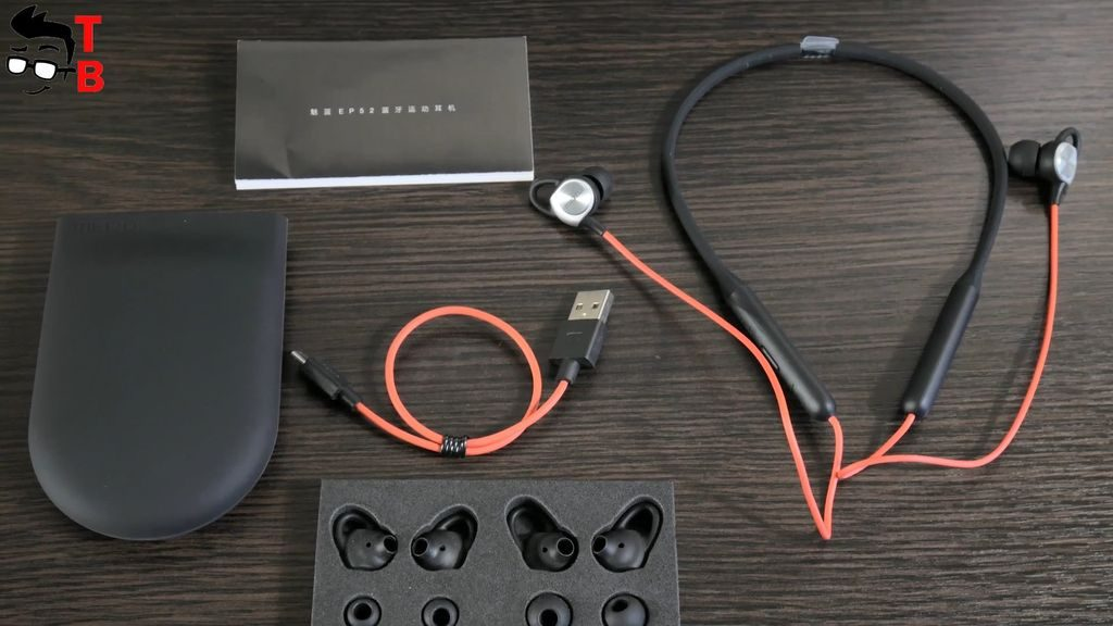Meizu EP52 Review Best Sports Bluetooth Headset