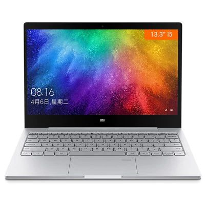 Xiaomi Notebook Air 13.3 - 8GB + 256GB + GEFORCE MX150