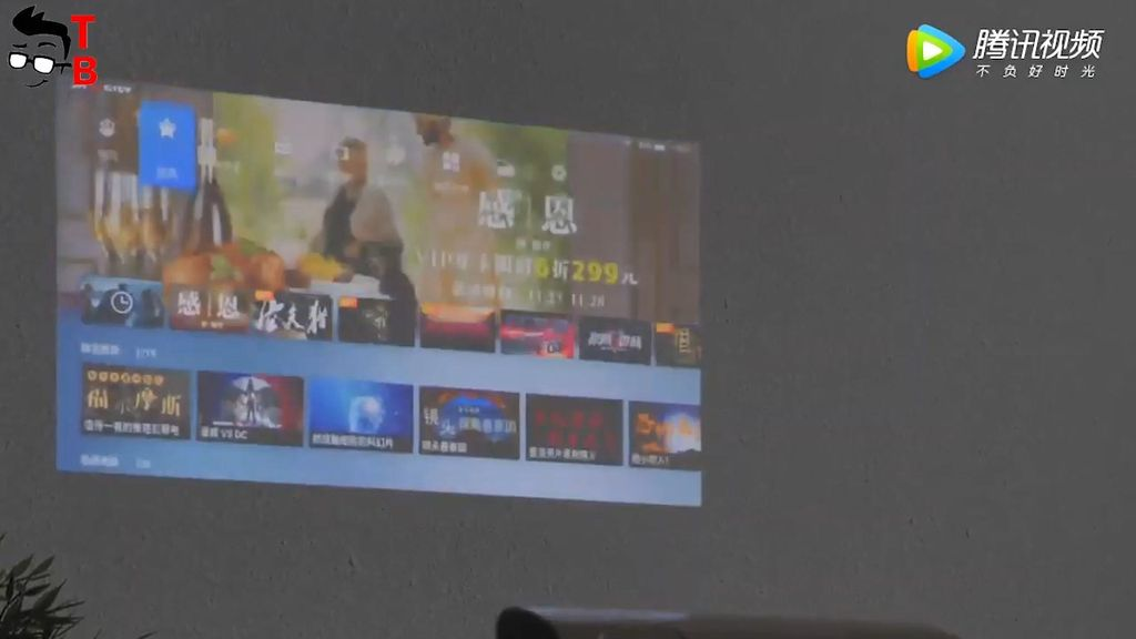 JMGO M6 First Review: Best Portable Projector for Home Theater of 2018