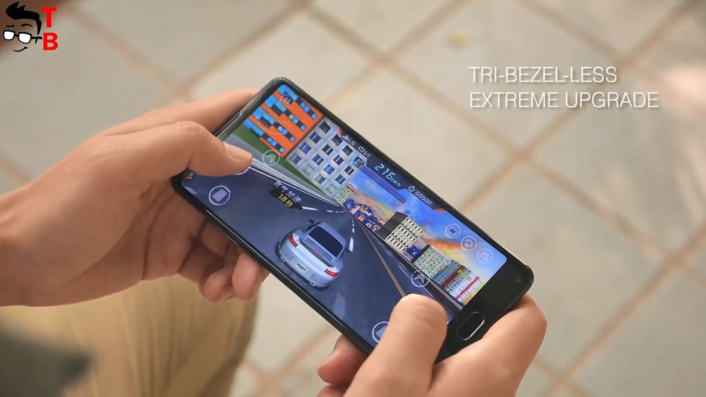 KOOLNEE K1 Trio First Review: ONE MORE Bezel-less Phone with 6GB RAM