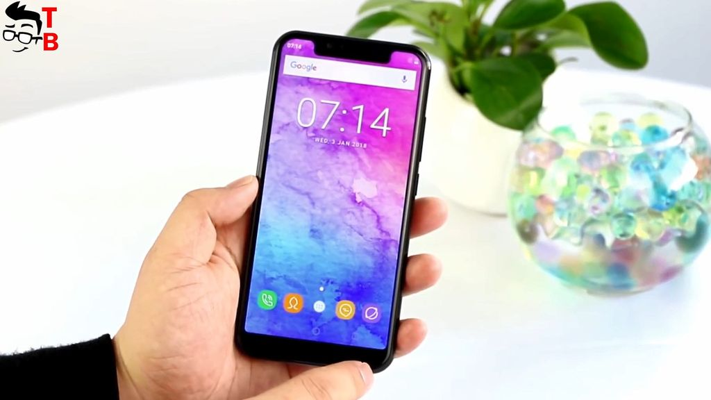 Image result for Oukitel U18