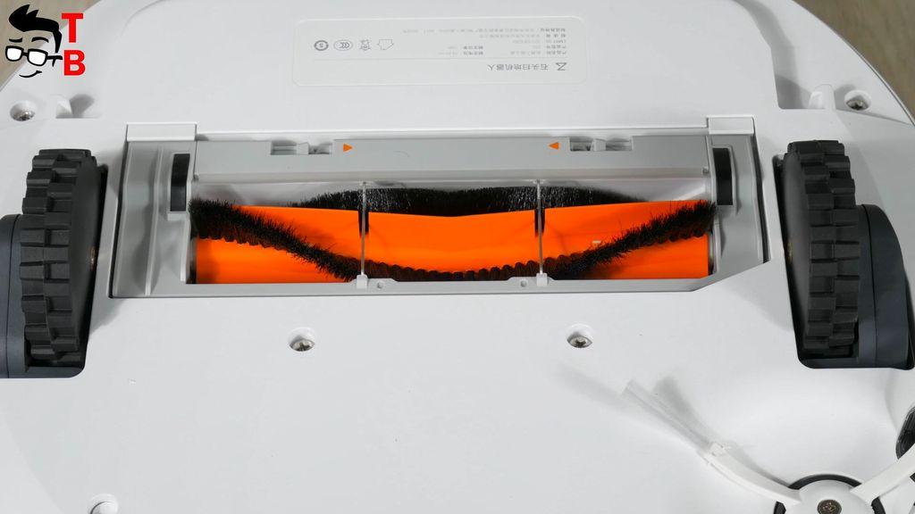 Roborock S50 REVIEW In-Depth (Xiaomi Smart Robot Vacuum Cleaner Second-generation)