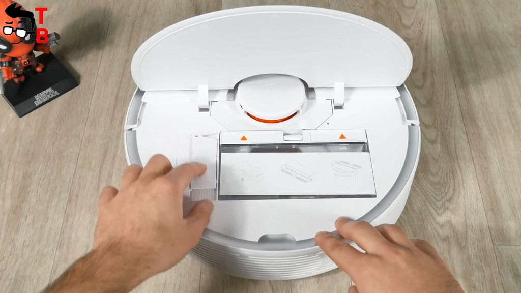Roborock S50 REVIEW In-Depth (Xiaomi Smart Robot Vacuum Cleaner Second-generation)