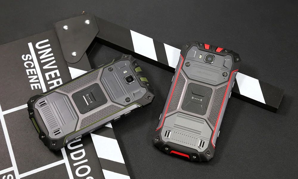 Ulefone Armor 2s First Review: Budget Rugged Phone 2018