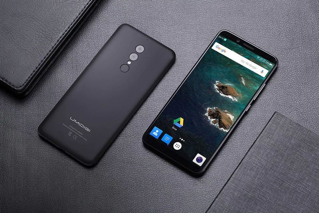UMIDIGI S2 Lite First Review: IS IT BETTER THAN UMIDIGI S2?