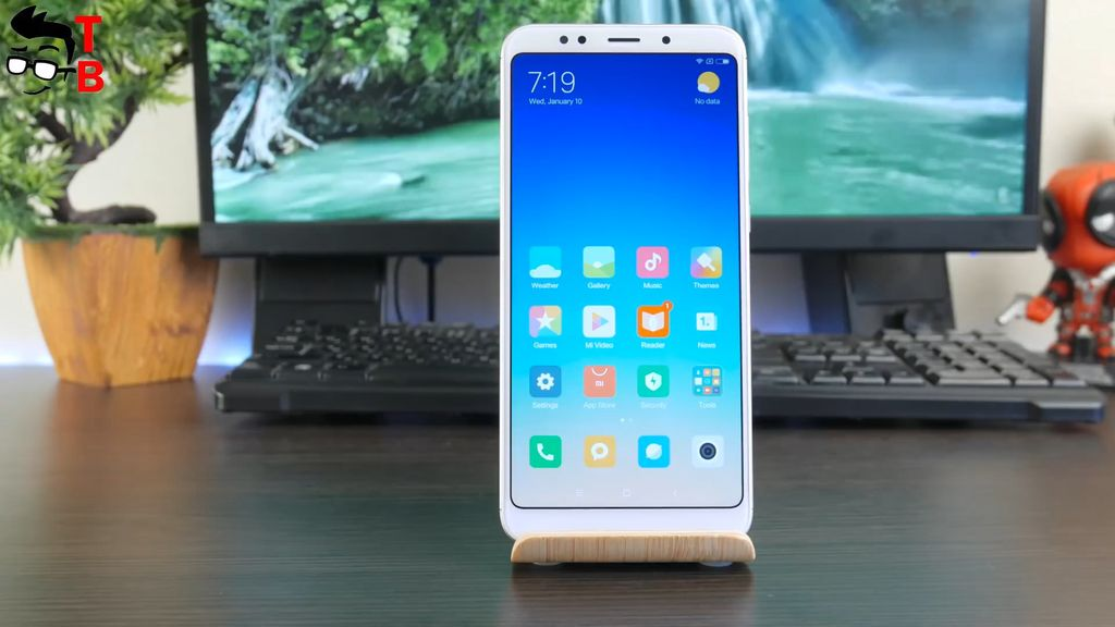 Xiaomi Redmi 5 Plus REVIEW: Don't Miss This Phone