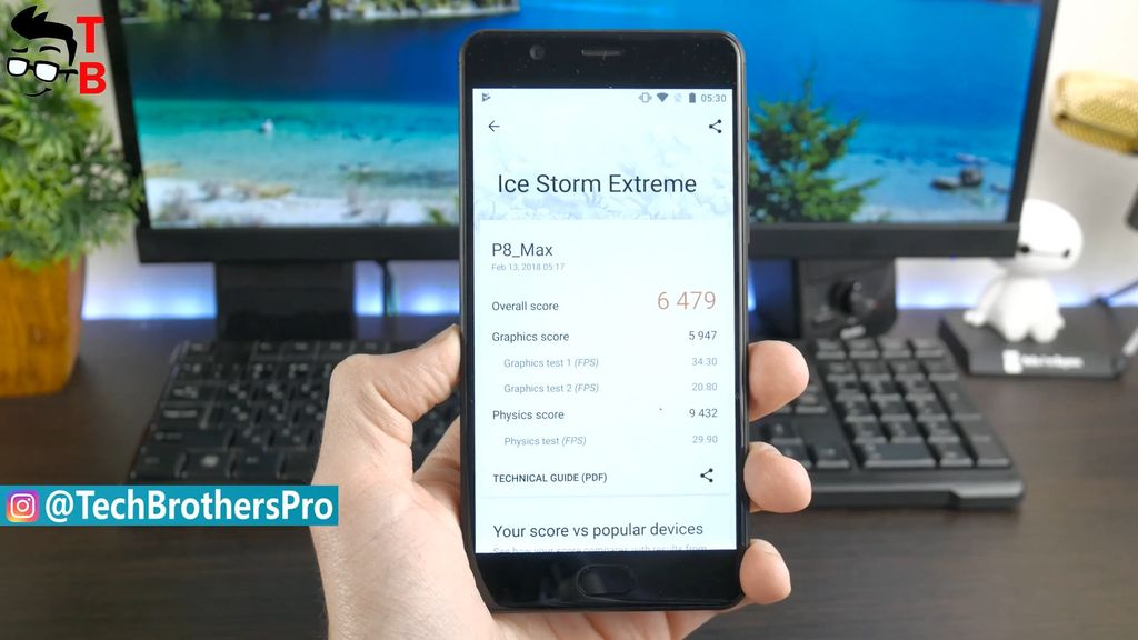 Elephone P8 Max REVIEW In-Depth: Should You Buy This Phone in 2018?