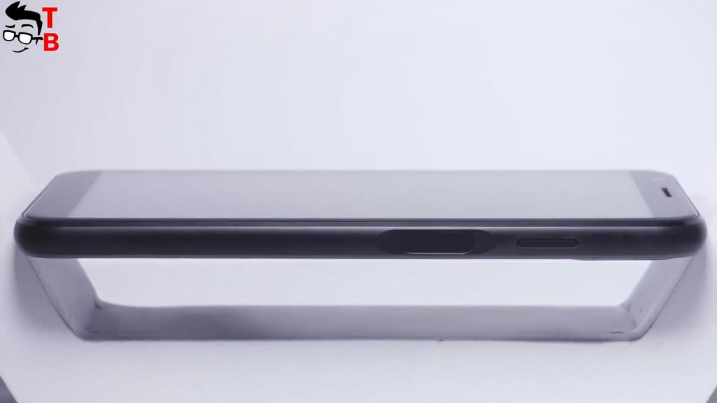 Doogee X55 First Review: When Design is the Main Feature