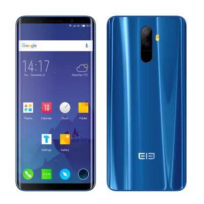 Elephone U Pro 6GB + 128GB