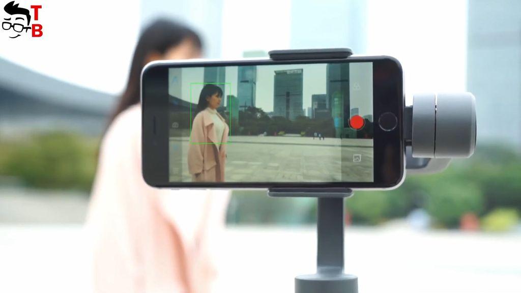FeiyuTech Vimble 2 FIRST REVIEW: Smartphone Gimbal and Selfie Stick