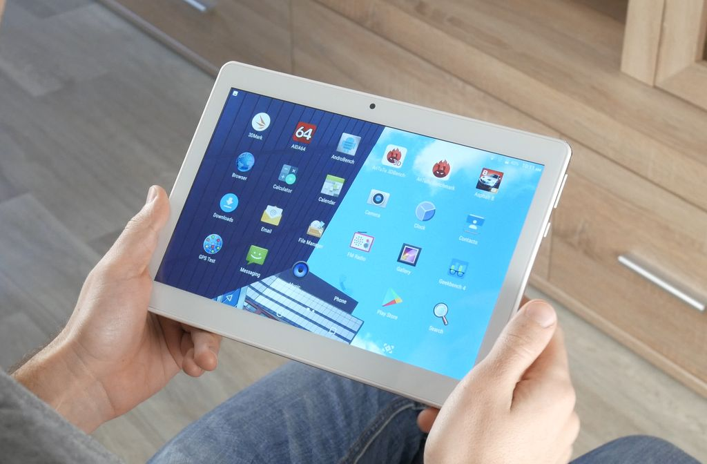 VOYO i8 Pro REVIEW In-Depth: 4G LTE Tablet with 10.1 inch Display