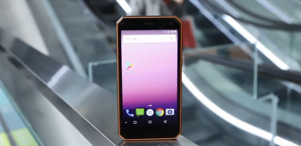 Nomu M6 First Review: Slim Rugged Phone? IT'S REAL!Nomu M6 First Review: Slim Rugged Phone? IT'S REAL!