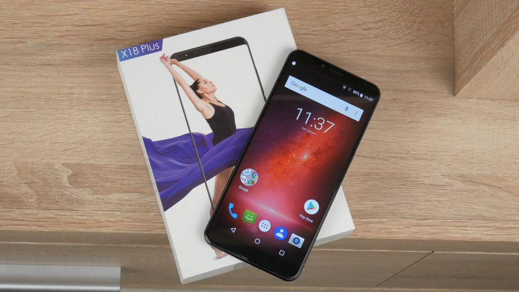 Cubot X18 Plus REVIEW In-Depth, Unboxing and Hands-on