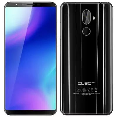 CUBOT X18 Plus - FLASH SALE