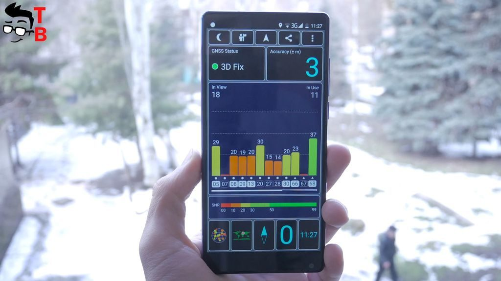 M-Horse Pure 2 REVIEW gps
