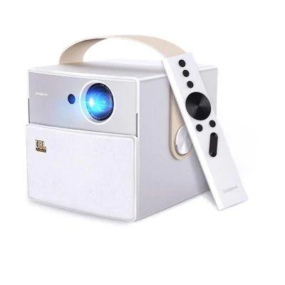 XGIMI CC Aurora Mini Portable Projector LED