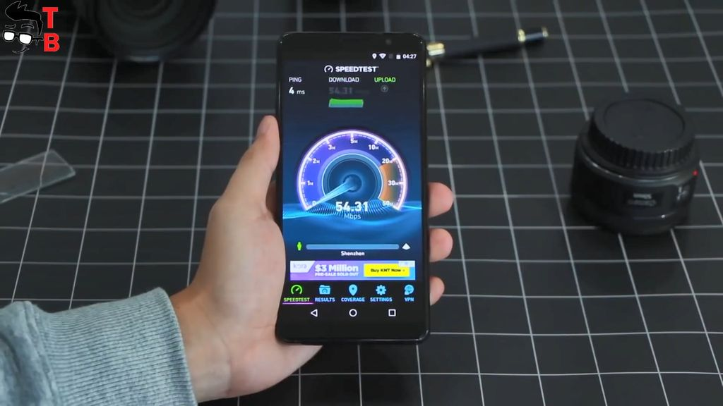 BLUBOO S3 First Review: It Should Be Your Next Phone in 2018