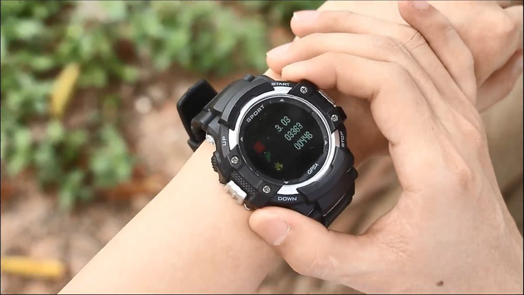 No.1 F7 First Review: Should you buy NEW smartwatch or F6 is still GOOD?