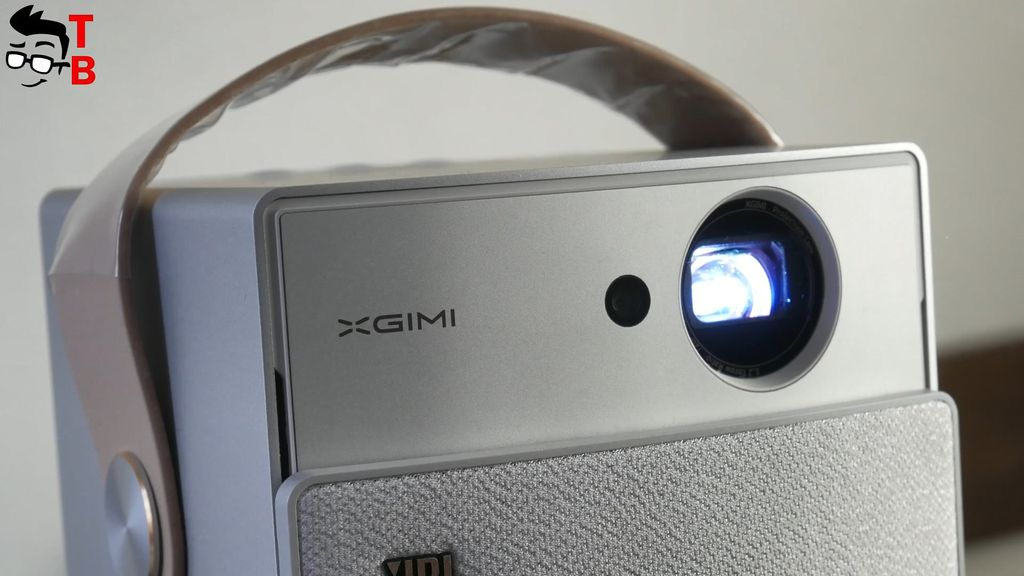 XGIMICCAurora REVIEW In-Depth: Best Portable Projector of 2018