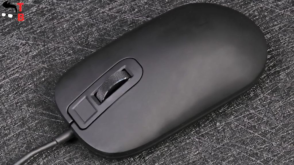 Xiaomi Fingerprint Mouse First Review: the Next Level of Computer Security