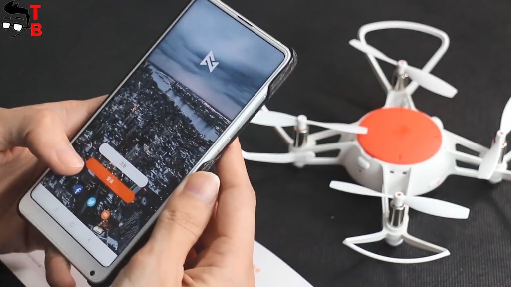Xiaomi MITU Drone First Review: Is It Real Quadcopter or Just a Toy?