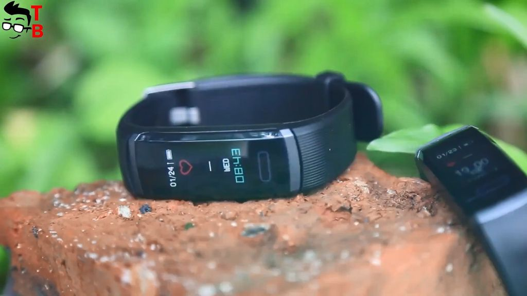 Elephone Band 5 First Review: Don\'t Wait for Xiaomi Mi Band 3!