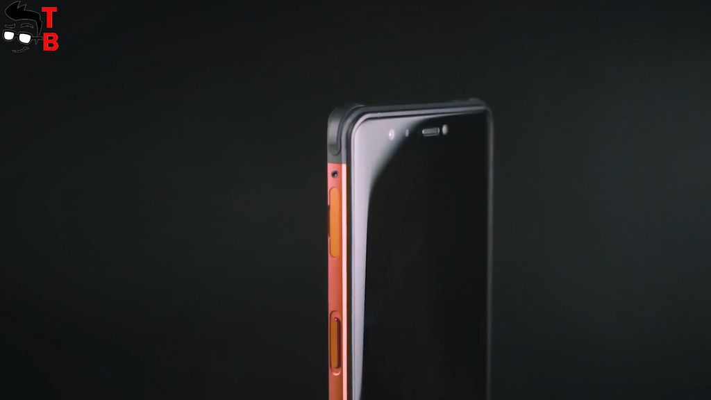 Vernee V2 Pro First Review: This Rugged Phone Looks Like Galaxy S8 Active