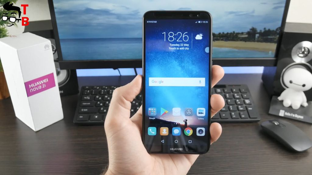 Huawei Nova 2i Review In-Depth: Should You Buy This Phone in 2018?