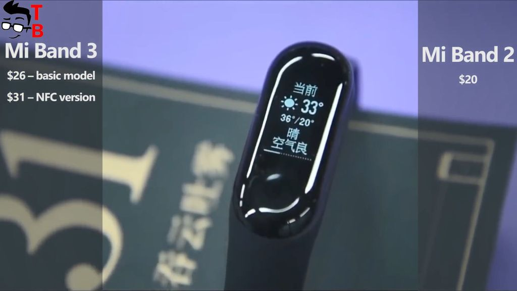 Xiaomi Mi Band 3 First Review: Should You Upgrade From Mi Band 2?