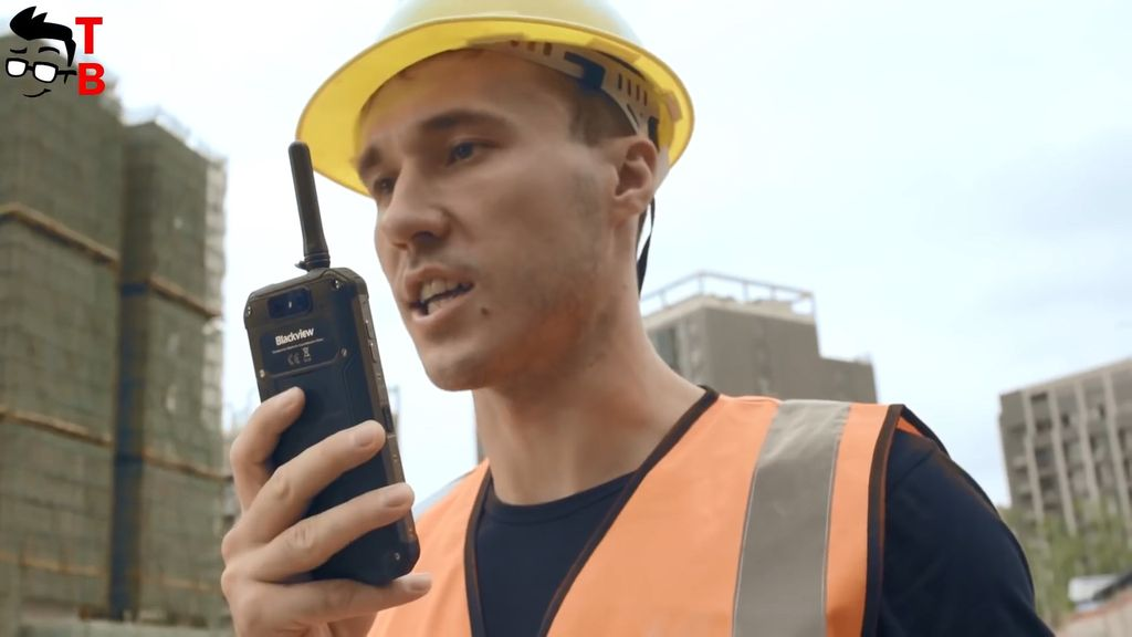 Blackview BV9500 Pro First Review: Is It The Best Rugged Phone in 2018?