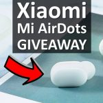 Xiaomi Mi AirDots - WIN True Wireless Earbuds from Xiaomi! (STILL OPEN)