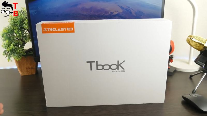 Teclast F6 REVIEW and unboxing