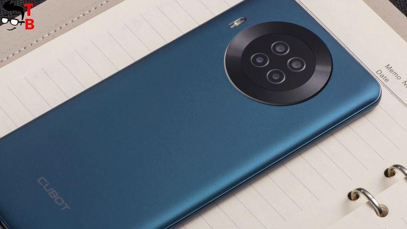 Cubot Note 20 PREVIEW: Quad Camera Budget Smartphone 2020!