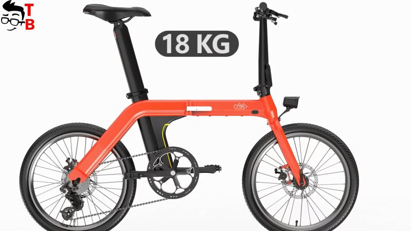 FIIDO D11 PREVIEW: The NEW 2020 Electric Bike!