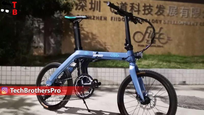 The NEW 2020 Electric Bike!