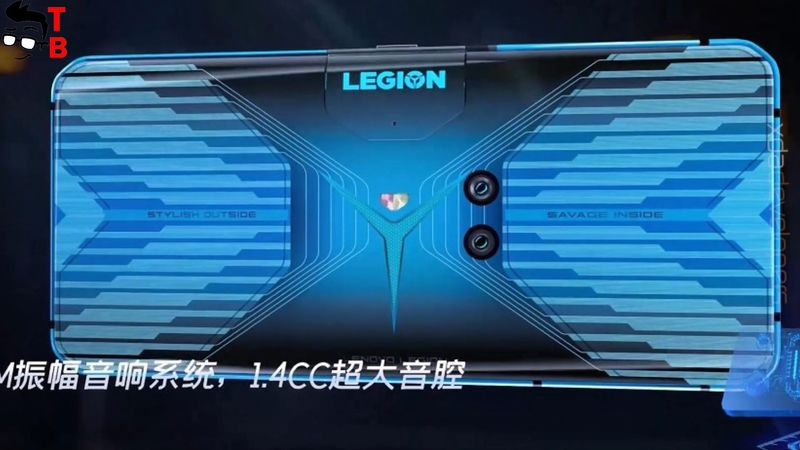 Lenovo Legion 2020 – IS THIS A REAL SMARTPHONE?