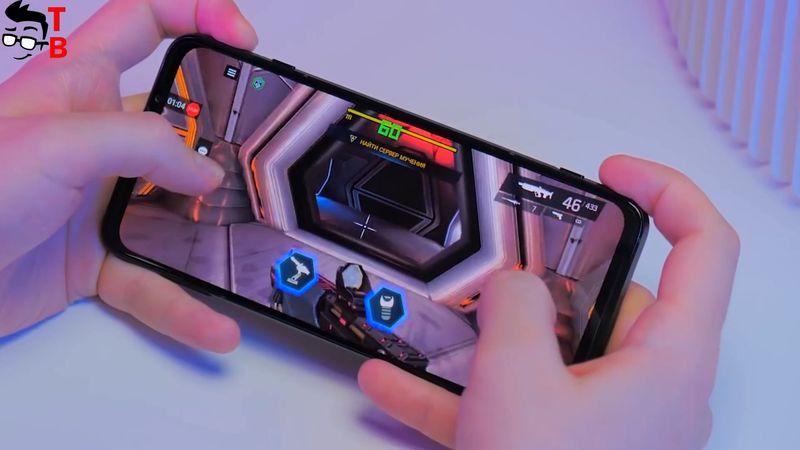 Lenovo gaming smartphone 2020