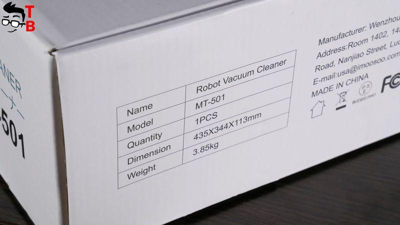 MOOSOO MT-501 REVIEW: Only $160 Robot Vacuum Cleaner 2020!